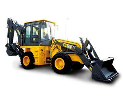 XT860挖掘装载机