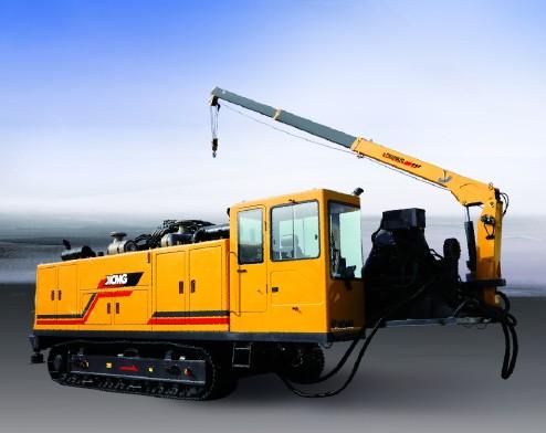 FSQ2SK2Q(B型)非开挖随车起重机