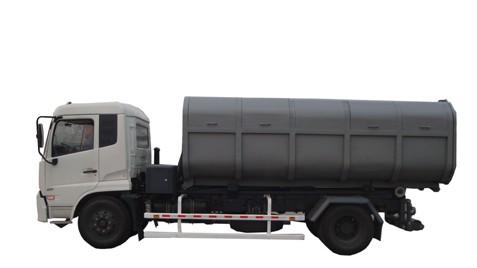 XZJ5162ZXX车厢可卸式垃圾车