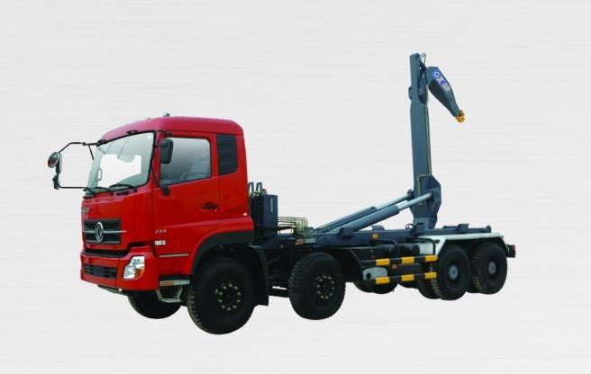 XZJ5310ZXX车厢可卸式垃圾车