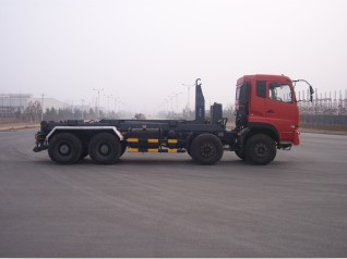 XZJ5311ZXX车厢可卸式垃圾车