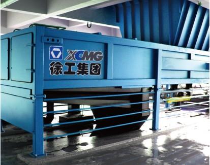 YJG42垃圾压缩设备