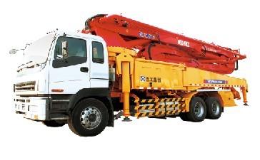 HB46AIII-1,HB46B-1 泵车