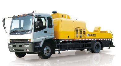 HBC90A-I 车载泵