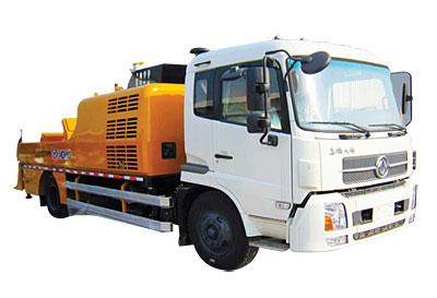 HBC100 车载泵