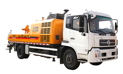 HBC90KⅠ 车载泵