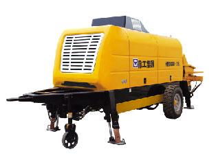 HBDS80×18 拖泵