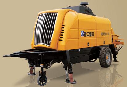 HBTS90×18 拖泵