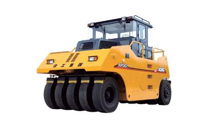 XP301 轮胎压路机