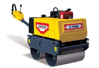 XMR083 轻型压实设备