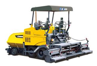 RP602L 中型摊铺机