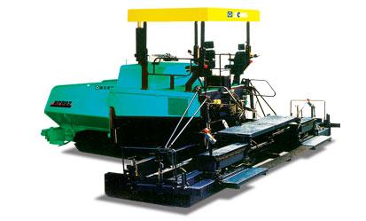 RP802 多功能摊铺机
