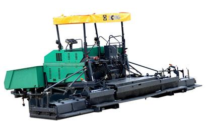 RP902E多功能摊铺机