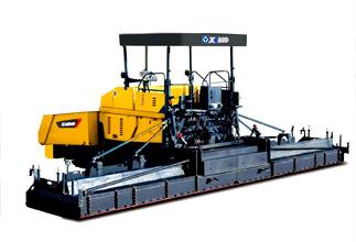 RP1253 沥青混凝土摊铺机
