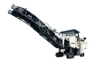 XM200E 铣刨机