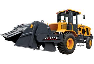 XL230Z 稳定土拌合机