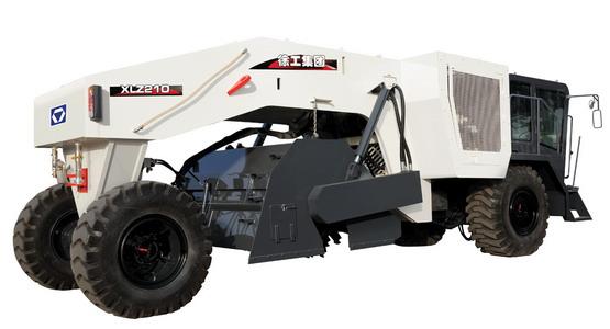 XLZ210 路面冷再生机