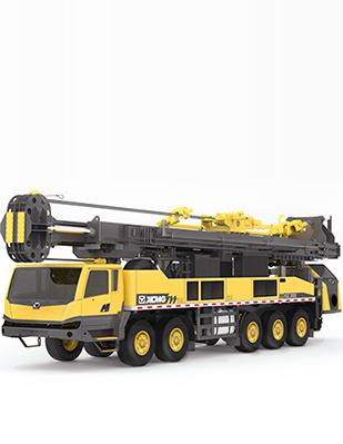 XSZ2000深井钻机