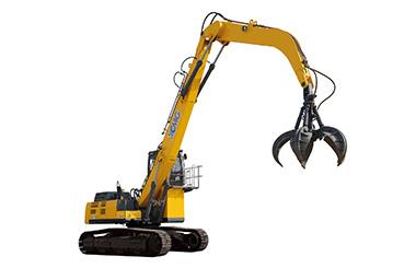 大型挖掘机 XE470M