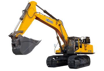 大型挖掘机 XE700C