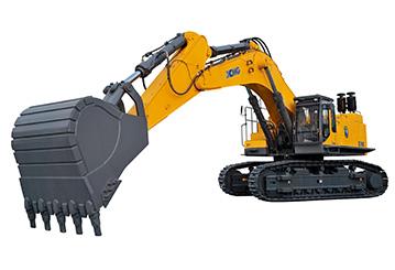 大型挖掘机 XE900C