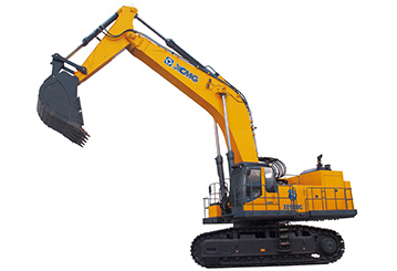 大型挖掘机 XE1300C