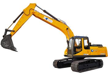 中型挖掘机 XE215HB