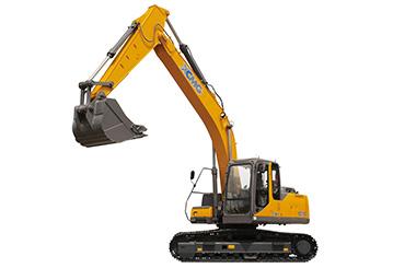 中型挖掘机 XE215D