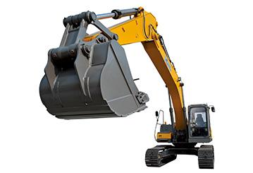 中型挖掘机 XE235C