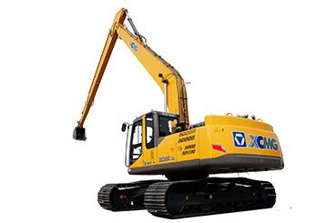中型挖掘机 XE260CLL