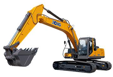 中型挖掘机 XE265C