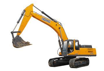 中型挖掘机 XE300C