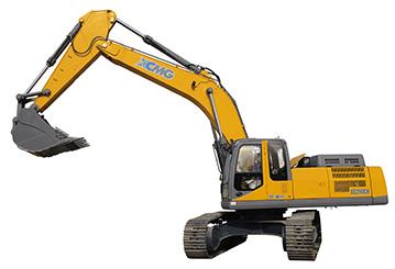 中型挖掘机 XE390CH