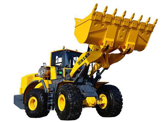 LW900KN-LNG装载机